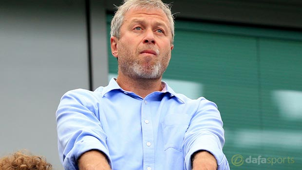 Petr Cech grateful to Roman Abramovich for Gunners switch