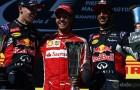Ferrari's Sebastian Vettel targets mission impossible