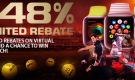 Number Game Apple Watch Promo – 0.48% UNLIMITED REBATE