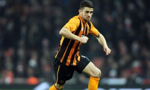 Hull City Robbie Brady