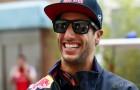 Red Bull's Daniel Ricciardo eyes 2016 success