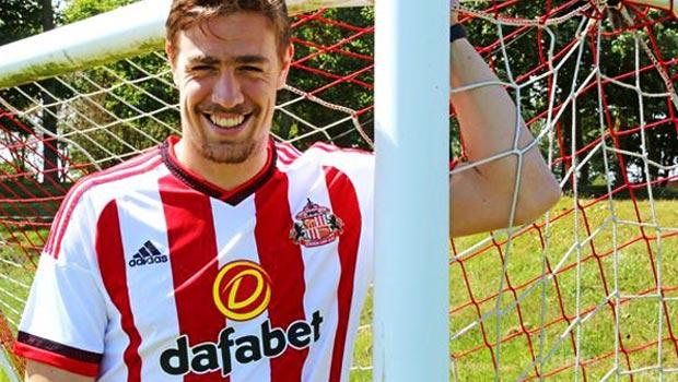 Sunderland happy to land Sebastian Coates