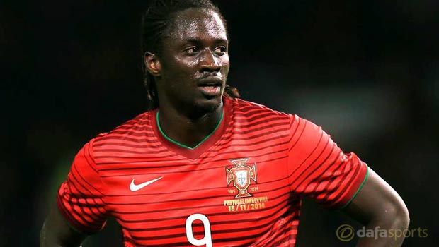 New boy Eder fits well with Garry Monk