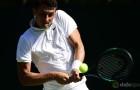 Wimbledon 2015: Bernard Tomic a threat warns Novak Djokovic