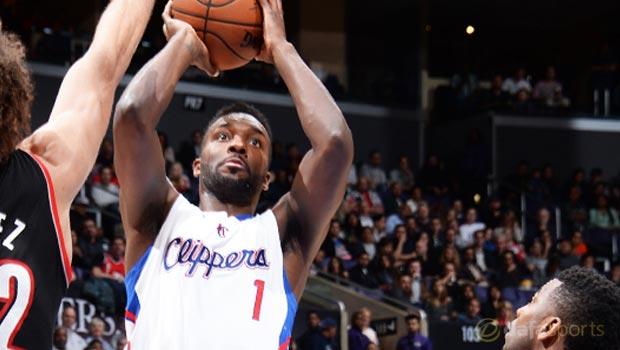 Los Angeles Clippers waive Jordan Hamilton