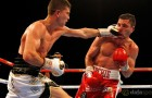 Promoter Eddie Hearn backs Luke Campbell for world title