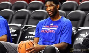 Philadelphia 76ers Joe Embiid endures second operation