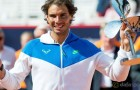 Rafael Nadal delighted with Hamburg win