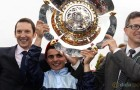 Deauville success could pave St Leger path for Sumbal