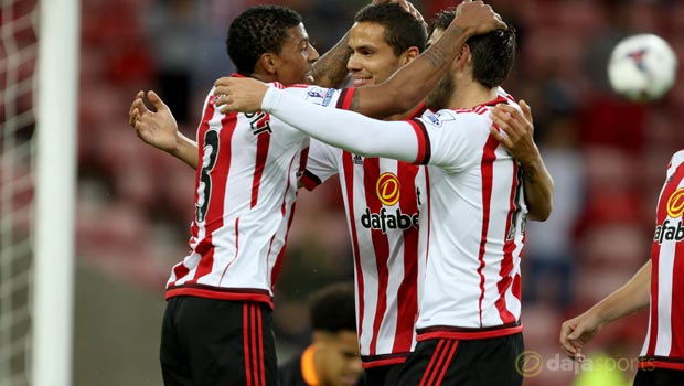 Sunderland midfielder Jack Rodwell eyes defensive improvement