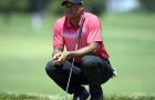 Tiger Woods delighted with progress