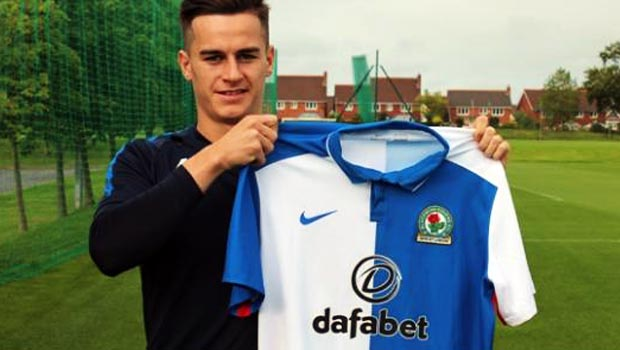 Tom Lawrence expects Blackburn Rovers upturn