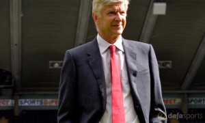 Arsenal manager Arsene Wenger bemoans lack of game-changers