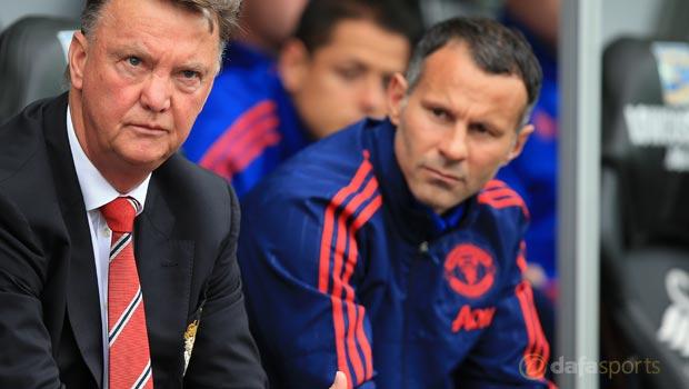 Man United boss Louis Van Gaal hints at no more arrivals