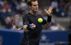 US Open 2015: Andy Murray relieved to pass 'tricky' opening New York test