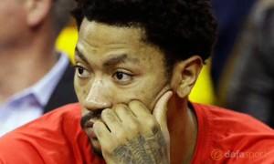 NBA: Chicago Bulls face up to Derrick Rose absence