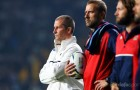 Stuart Lancaster not rushing future call despite Rugby World Cup exit