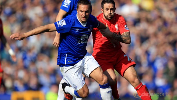 Everton boss Roberto Martinez calls for Phil Jagielka recognition