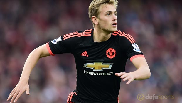 Celtic boss Ronny Deila eyes January James Wilson deal