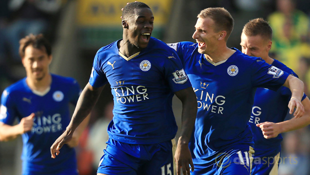 Marc Albrighton: Foxes have answered questions