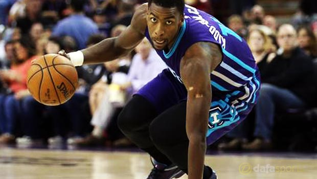 NBA: Blow for Hornets as Michael Kidd-Gilchrist suffers dislocated shoulder