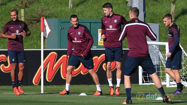 Phil Jagielka honoured to captain England