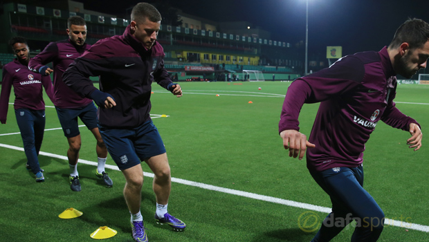 """Euro 2016: Ross Barkley """"in the zone"""" for club and country"""