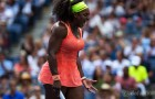 Serena Williams takes time out to recover