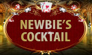 Newbie's Cocktail – Welcome surprise worth MYR65! – Dafabet Casino