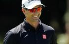 Australian Open: Adam Scott 'on a mission' Down Under