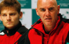 Davis Cup final: Belgium focused on Great Britain challenge