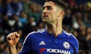 Chelsea defender Gary Cahill  eyes momentum shift