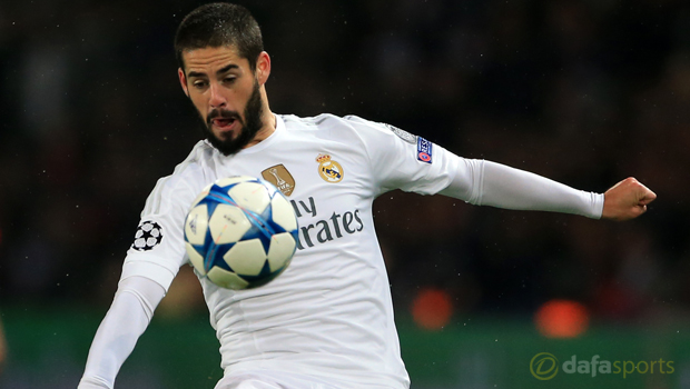 Isco: Real Madrid must learn from mistakes