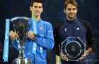 Novak Djokovic targets more after ATP Finals win