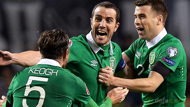 John O'Shea wants to enjoy Euros as Premier League player