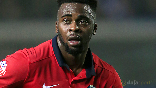 Goal run hope for Blackburn Rovers ace Hope Akpan