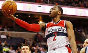 John Wall Washington Wizards NBA