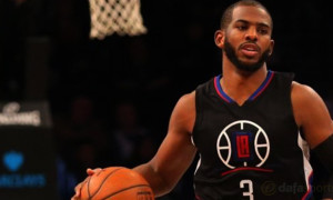 Los Angeles Clippers Chris Paul NBA