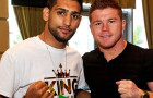 Boxing: Kell Brook expects defeat for Amir Khan