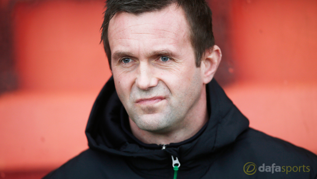 Former Celtic captain Tom Boyd offers Ronny Deila backing