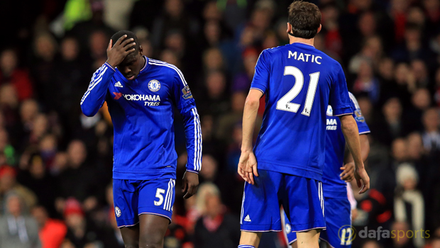 Chelsea defender Kurt Zouma set for six months out