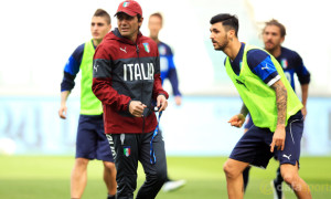 Antonio Conte: Italy are 'dangerous outsiders'
