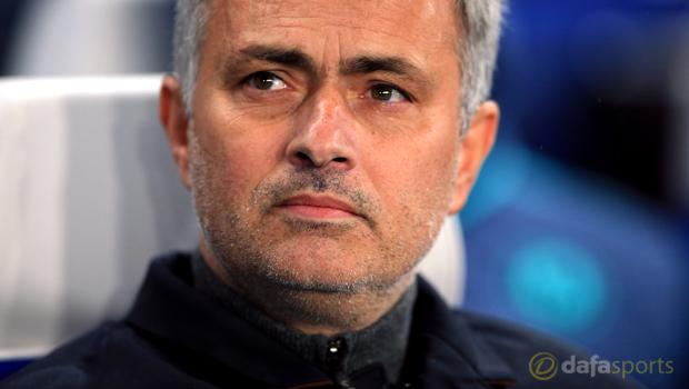 Jose Mourinho set for return to management in England