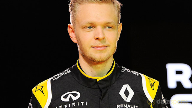 F1: Kevin Magnussen out to prove worth at Renault