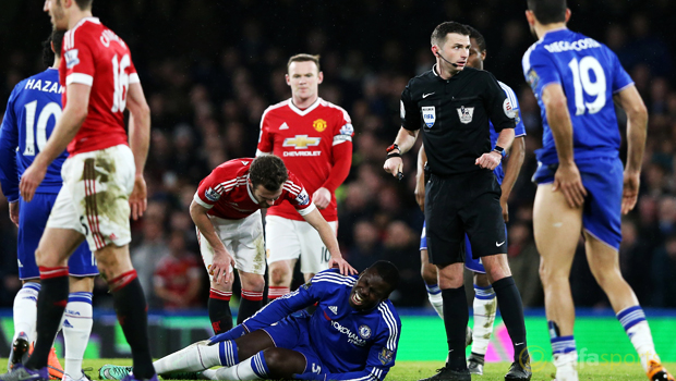 Guus Hiddink expects bad news on Kurt Zouma injury