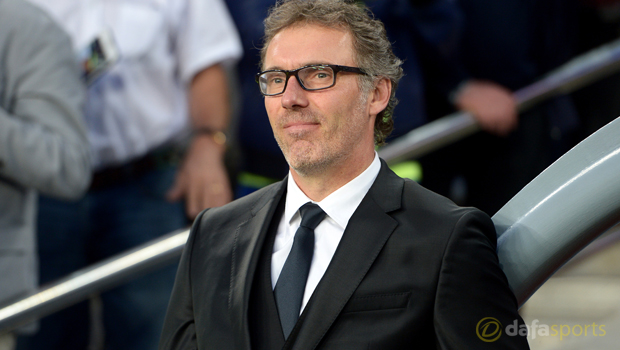 Laurent Blanc sets sights on Europe