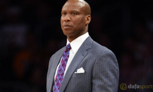 NBA: Los Lakers Lakers aim to avoid unwanted record