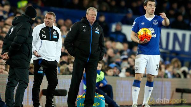Steve McClaren demands instant Magpies reaction