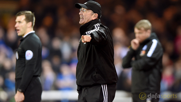 Cup progress came at a cost for Tony Pulis