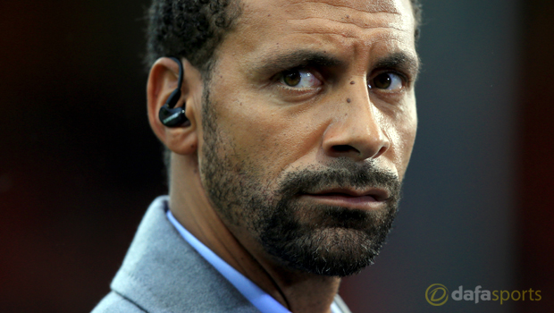 Euro 2016: Rio Ferdinand dismisses England hopes